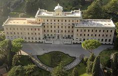 Legionary named as secretary general of Vatican City government