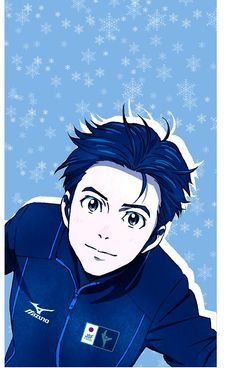 77 Best Yuri On Ice Images Pinterest In 2018