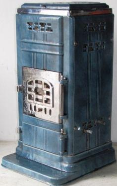 Lovely Art Deco heater