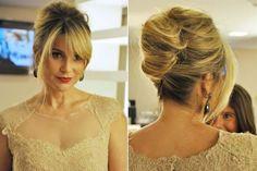 Penteados com franja http://vilamulher.terra.com.br/beleza/cabelo/penteados-com-franja-2-1-12-1173.html #hair #cabelos
