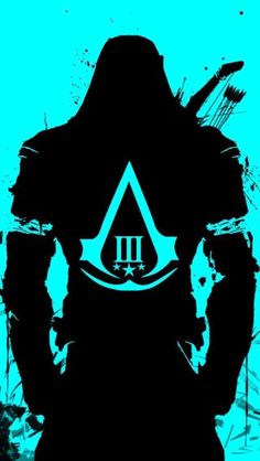 credit to the artist Assassins Creed Tattoo, Assassins Creed Series, Assassins Creed Origins, Fantasy Heroes, Final Fantasy, Assassin's Creed Hidden Blade, Assassin's Creed Wallpaper, Assassin's Creed I, Connor Kenway