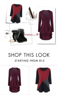 """PLUS SIZE 59"" by umay-cdxc ❤ liked on Polyvore featuring Post-It"