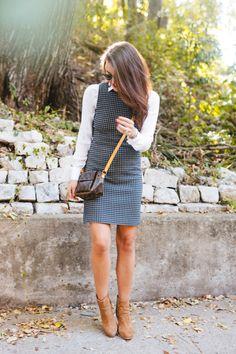 Fall Layering - Dallas Wardrobe // Fashion & Lifestyle