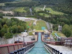 Lake Placid NY olympic museum
