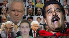 ACONTECEU! Enfim, Maduro assume DITADURA e dá GOLPE na Venezuela. Por aq...