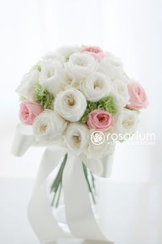 preserved flower- 부케