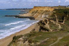 Hampshire, England, Sea, Water, Outdoor, Hampshire Pig, England Uk, Ocean, English