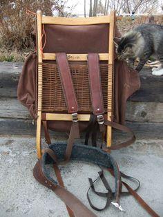 Segen Pax backpack Front