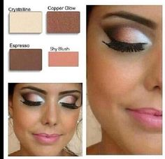 Get this look at http://www.marykay.com/marinae/en-US/TipsAndTrends/MakeoverAndBeautyTools/_layouts/MaryKayCoreTipsAndTrends/VirtualMakeOver.aspx