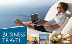 Image result for images of travel and business