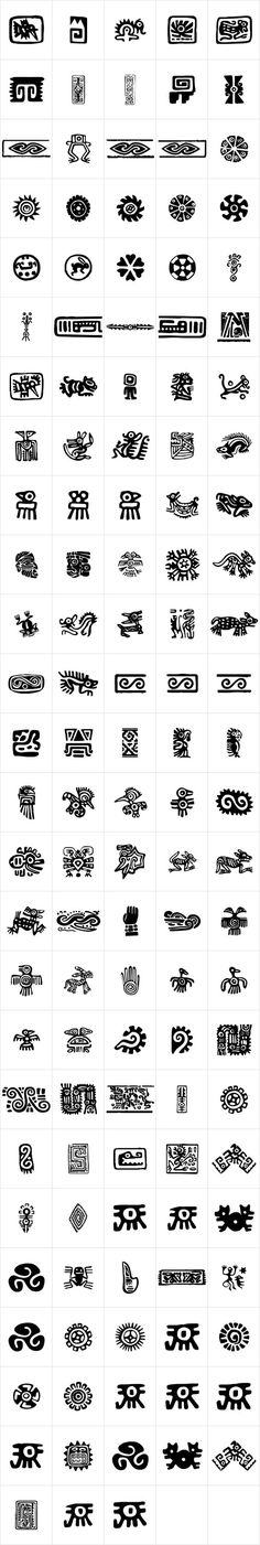 P22 Mexican Relics by IHOF - Desktop Font - YouWorkForThem: