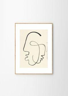 LouLou Avenue,  One Soul art print  50x70
