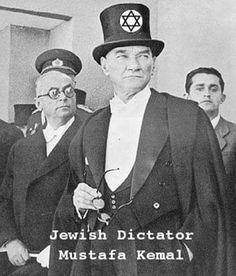 Atatürk mason