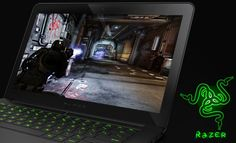 Razer Blade Gaming Laptop Update - http://coolpile.com/gadgets-magazine/razer-blade-gaming-laptop-update via coolpile.com  #Bluetooth  #Business  #Gaming  #Gifts  #HD  #HDMI  #Intel  #Laptops  #Office  #Rechargeable  #USB  #Windows  #Wireless  #coolpile  #Gadgets