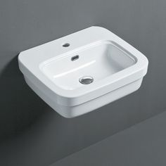 Found it at Wayfair - Evo 53 Bathroom Sink