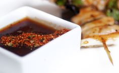 Epicure's Yakitori Sauce (Copyright © Epicure Selections)
