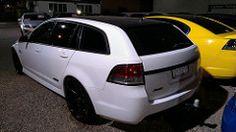2010 Holden VE Commodore SSV Wagon Cars, Vehicles, Autos, Car, Car, Automobile, Vehicle, Trucks, Tools