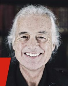 Jimmy Page in Paris Match photographed by François Berthier (May 2014)