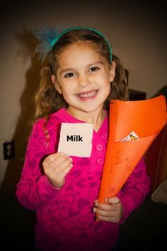 Dairy Farmers Have a Cornucopia of Thanks {Dairy Makes Sense blog}