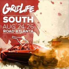 """""""Forza Horizon in Real Life!"""" """"the most insane track party of all time"""" """"The best automotive event ever""""  3 days of music, camping, racing, drifting, car shows & more!  #GRIDLIFE Music & Motorsports festival returns to the world class facility of Road At"""