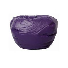 Fuf Bean Bag Chair Color: Purple - http://delanico.com/bean-bag-chairs/fuf-bean-bag-chair-color-purple-505987355/
