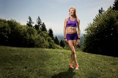 WIN OR DIE TRYING - Shalane Flanagan on going for the gold. #motivation