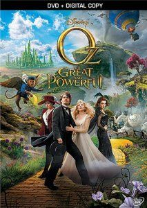 Oz the Great and Powerful (DVD + Digital Copy) (2013) James Franco (Actor), Michelle Williams (Actor) | Rated: PG | Format: DVD Price: $19.85 https://www.amazon.com/dp/B00C7JGDBW/ref=as_li_ss_til?tag=howtobuild005-20=0=0=as4=B00C7JGDBW=17MQ0ST4REB95C402AQ1