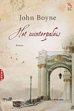 Dit is zo'n ontzettend mooi boek over de tijd van de Russische tsaar.
