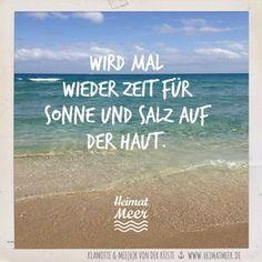 Sommer, Sonne, Salz & Meer >>