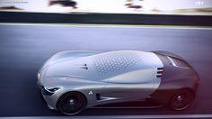 Alfa Romeo C18 concept on Behance
