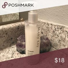 Mary Kay Satin Hands Scrub Only used a few times. Fragrance free. Mary Kay Makeup