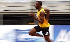 atletismo y algo más: @Recuerdos año 2008. #Atletismo. 108. Usain Bolt (...