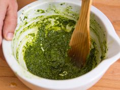 How to Make the Best Pesto | Serious Eats