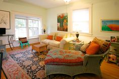 N. Downtown Arts & Crafts Bungalow - vacation rental in Charlottesville, Virginia. View more: #CharlottesvilleVirginiaVacationRentals
