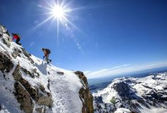 How Reliable #Mountain_Climbing Packages to Make Your #Adventure Safe?  #mountain #climbing #fun