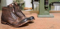 CASTEL Boots - by Bed|Stu