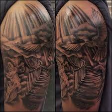 Bildergebnis für heaven tattoos