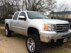 Chevrolet lifted Trucks www.advocare.com/... www.realdealsonth...
