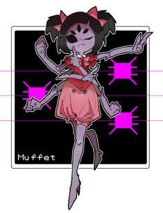 Muffet Undertale, Undertale Fanart, Undertale Au, Undertale Drawings, Frisk, Cool Skeleton, Mother Games, Character Art, Character Design