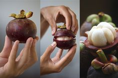 The elusive mangosteen is tough to find at the market, but easy to love in anti-aging skincare.