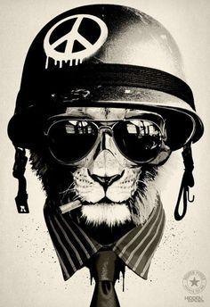 Каталог эскизов тату со львами, идеи для разработки индивидуального дизайна, фотографии татуировок. Значение тату со львом.