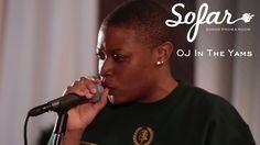 OJ in the Yams - Jazzy | Sofar NYC