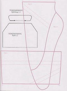 Eu costuro , você costura: PAP de Tildinha na Xícara