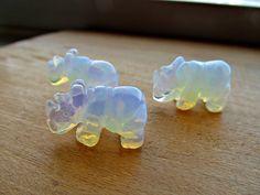 opalite rhinos