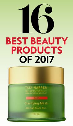 These products changed EVERYTHING. #bestbeautyproducts #bestbeautyproducts2017