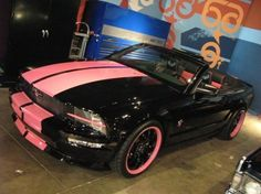 2008 Ford Mustang GT Deluxe Convertible