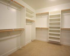 Closet Closet Shelves Design, Pictures, Remodel, Decor And Ideas   Page 12