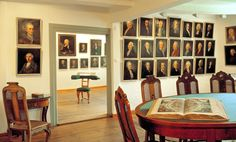Facebook des 18. Jahrhunderts - http://reisecompass.de/facebook-des-18-jahrhunderts/