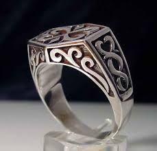 Image result for signet ring