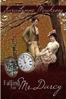 Falling for Mr. Darcy: When Mr. Darcy encounters Elizabeth Bennet injured after a fall, his concern for her welfare cracks the shell of his carefully guarded heart & a charming man emerges. Elizabeth sees an appealing side of him she never believed possible from the stoic, proud master of Pemberley. Soon the simple gentlemanly act of assisting her home will best both Mr. Darcy's resolve to keep his heart safe and Elizabeth's conviction that this is the last man on earth she might marry